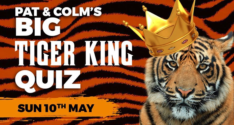 Tiger King quiz