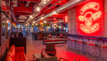 People doing Dry January can get free refills on alcohol-free beer at BrewDog