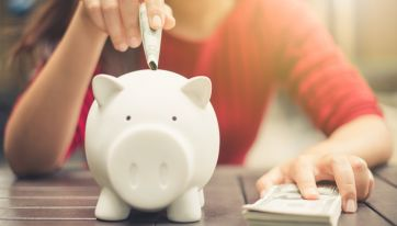 Smart tips for when you're saving for a mortgage