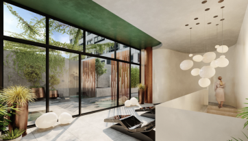 New luxury health club and spa to open in Dublin this month