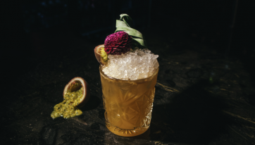 Ring in the Chinese New Year with a cocktail class at Opium