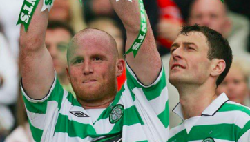 Two Celtic legends are coming to Dublin for a chat about their careers