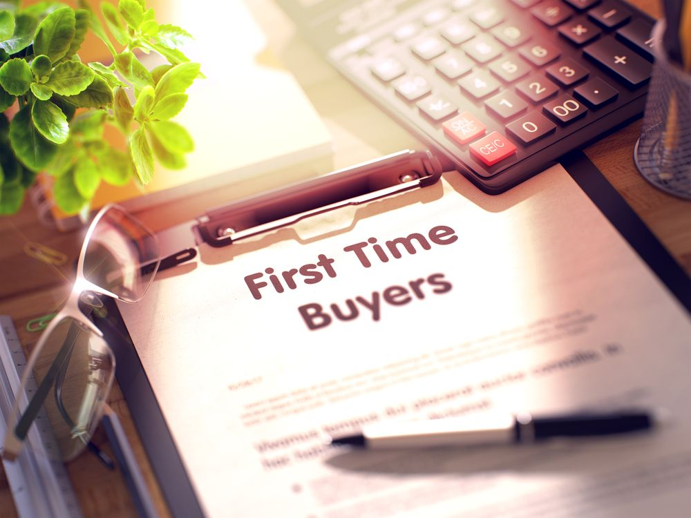 first time buyers summit at CHQ