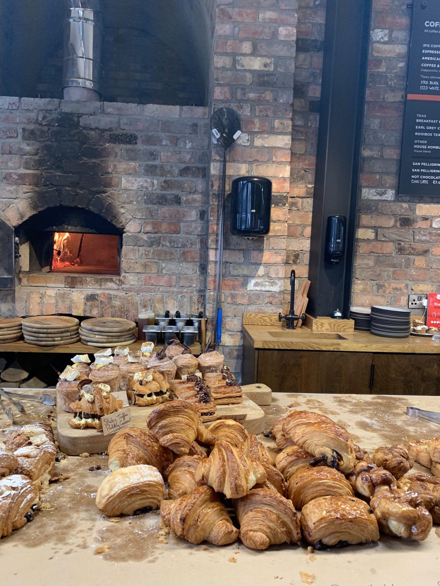 Bread 41 counter