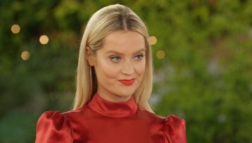Laura Whitmore responds to article that claims fans want her sacked