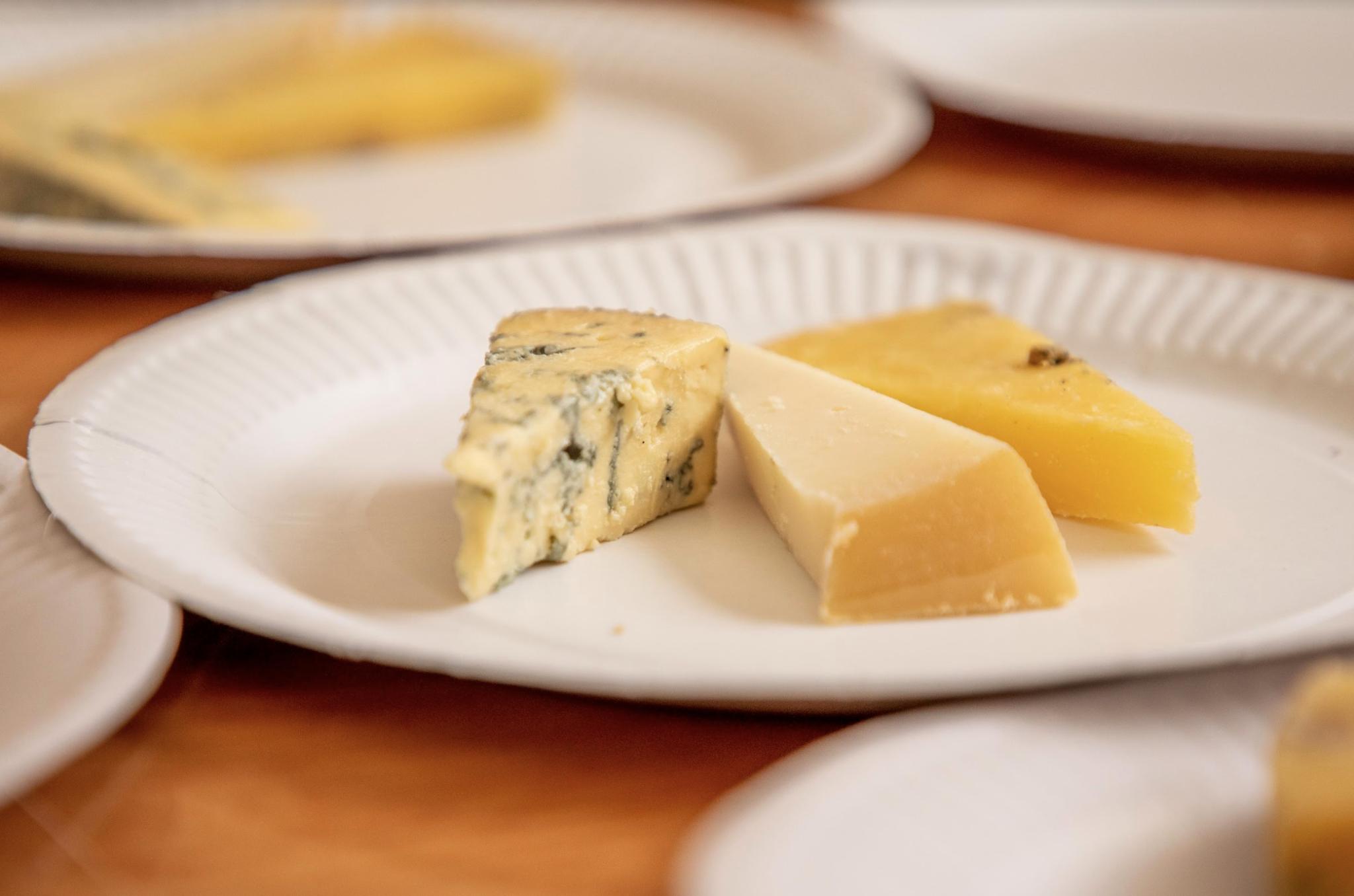 Wine & Cheese Club Eatyard
