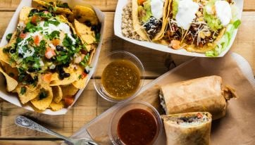 Five heavenly Mexican takeaways to order this weekend