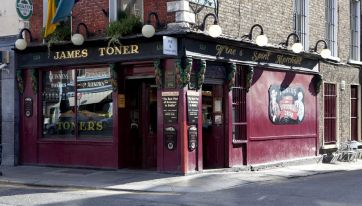 A 'tiny theatre' is coming to this iconic Dublin pub