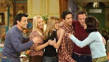 The Friends cast is reportedly close to agreeing to an unscripted reunion