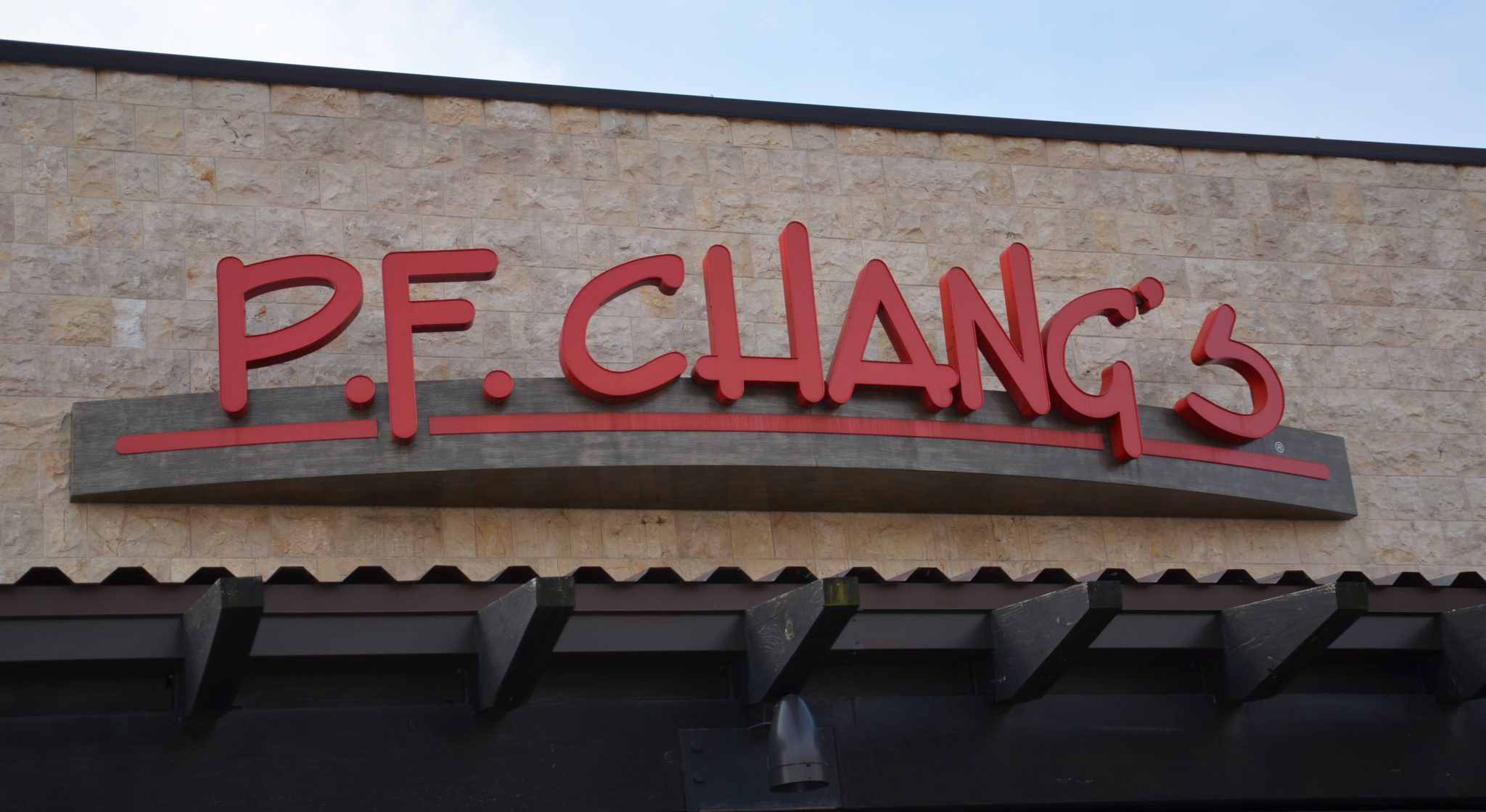 PF Chang's in Dundrum