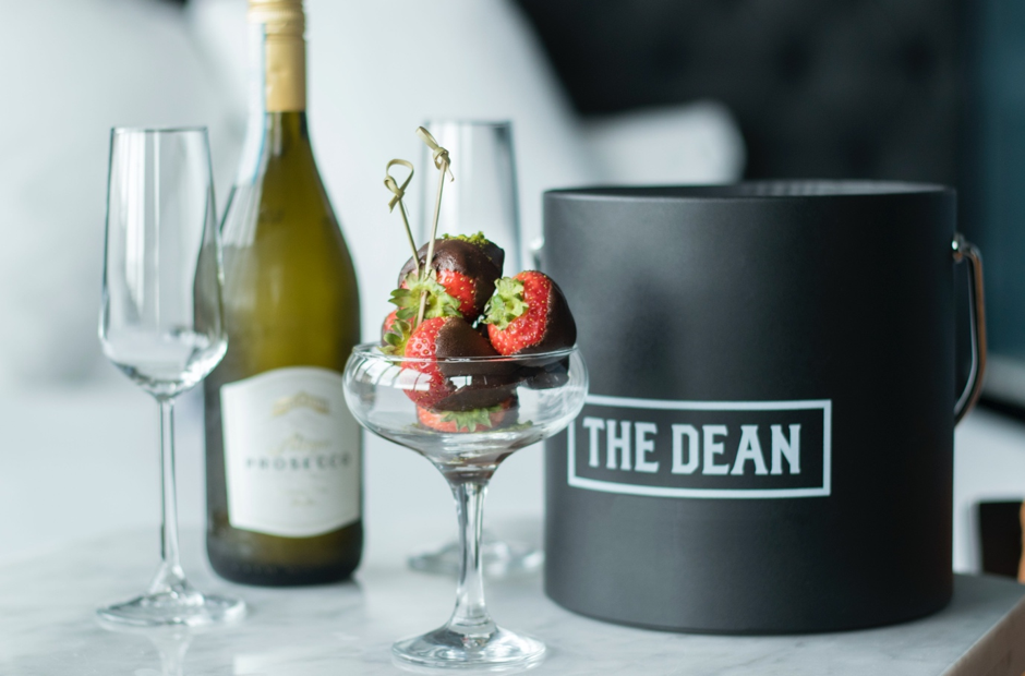 The dean prosecco