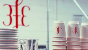 Great news for flyers - 3fe coffee is coming to Dublin Airport