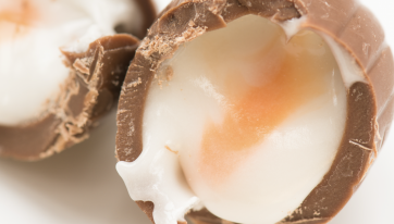 Dundrum is getting a Creme Egg café this month