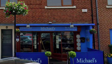 Dublin restaurant gets outpouring of support after Valentine's Day cancellations