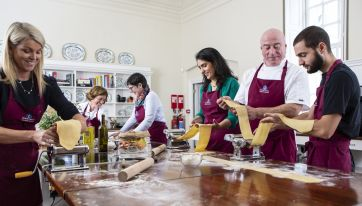 Six unreal classes you can do at this Howth cooking school