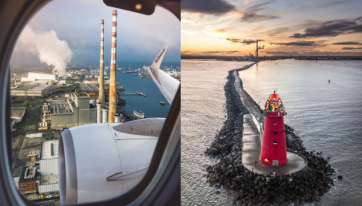 This photographer's insane edits will make you look at Dublin differently