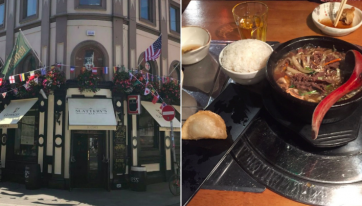 Where to go on Capel Street - A guide to the capital's most underrated area