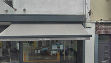Locals devastated as Dun Laoghaire staple closes 'for foreseeable future'