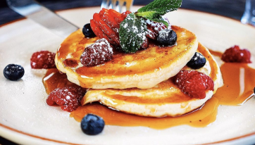 Flip for Focus - these venues are donating all pancake profits to Focus Ireland today