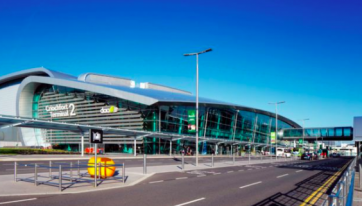 Dublin Airport is 'following public health advice' in relation to coronavirus