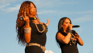 Hip-hop legends Salt-N-Pepa forced to pull out of Dublin gig this weekend