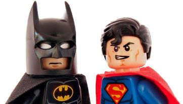 A 'Booze and Bricks' LEGO event is coming to Dublin