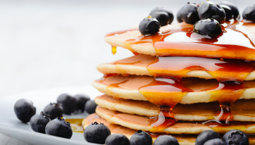 How to get free pancakes in Dublin next Tuesday