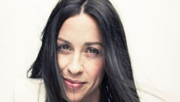 Dublin date announced as part of Alanis Morissette's 'Jagged Little Pill' tour