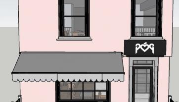 Póg announces opening of third Dublin cafe