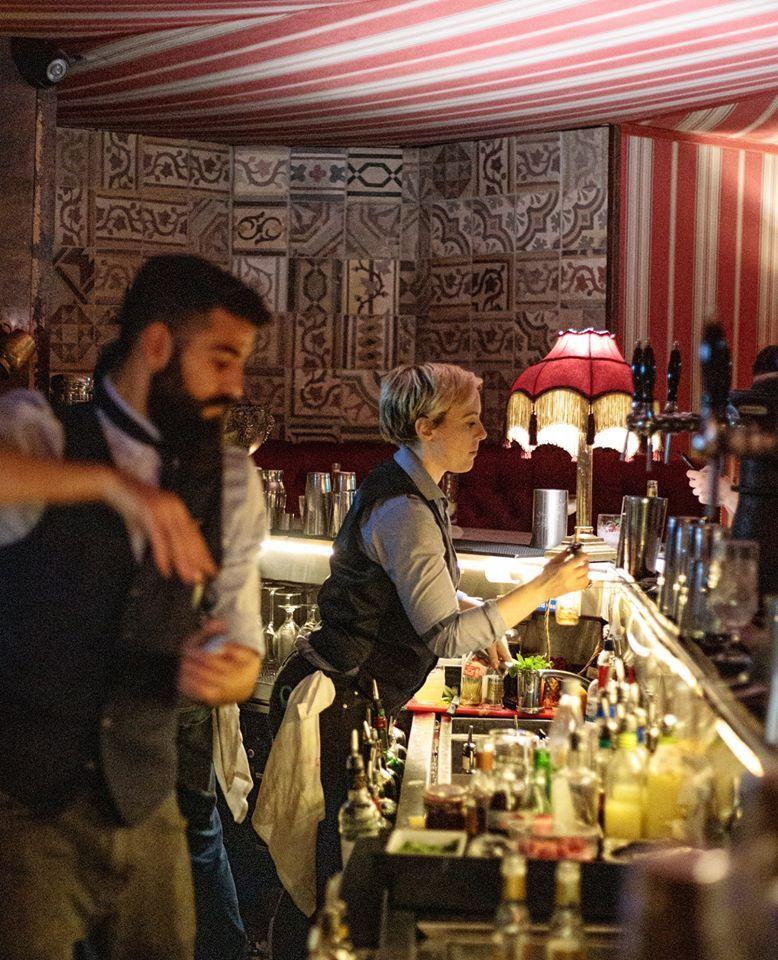 liquor rooms half-price cocktails