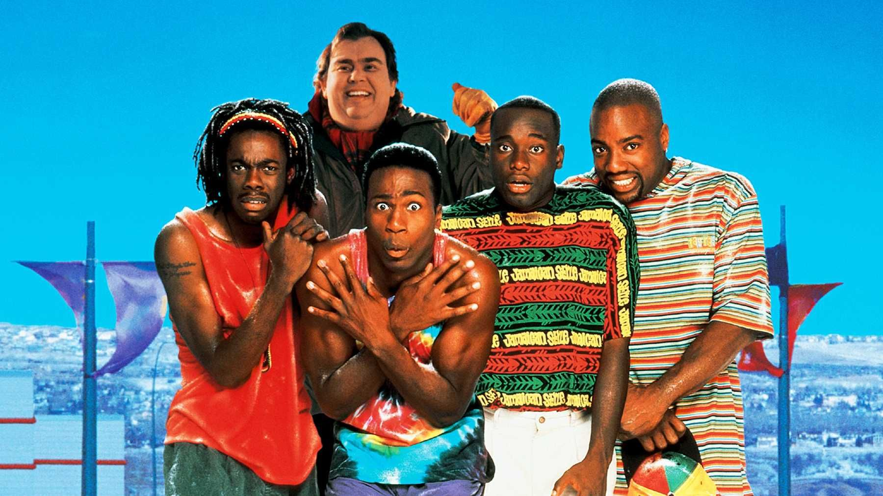 cool runnings movie on Disney+