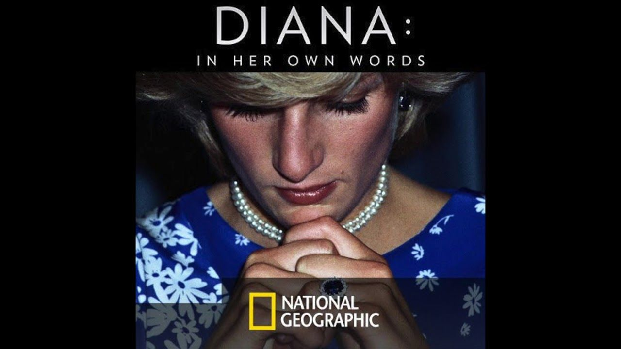diana in her own words documentary on Disney+