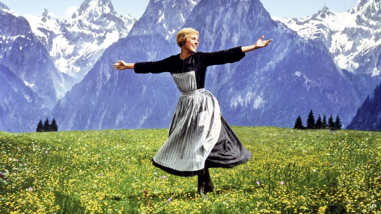 the sound of music available to stream on Disney+