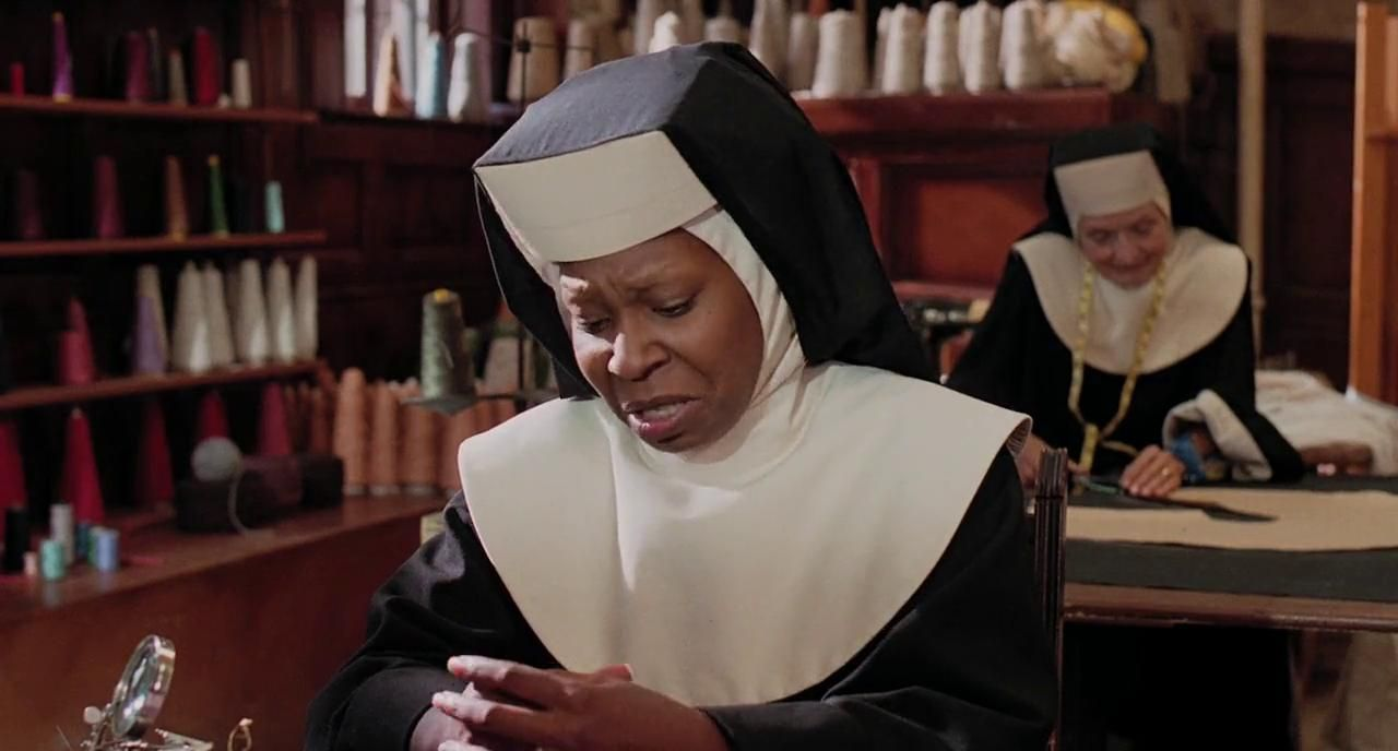 sister act available on Disney+