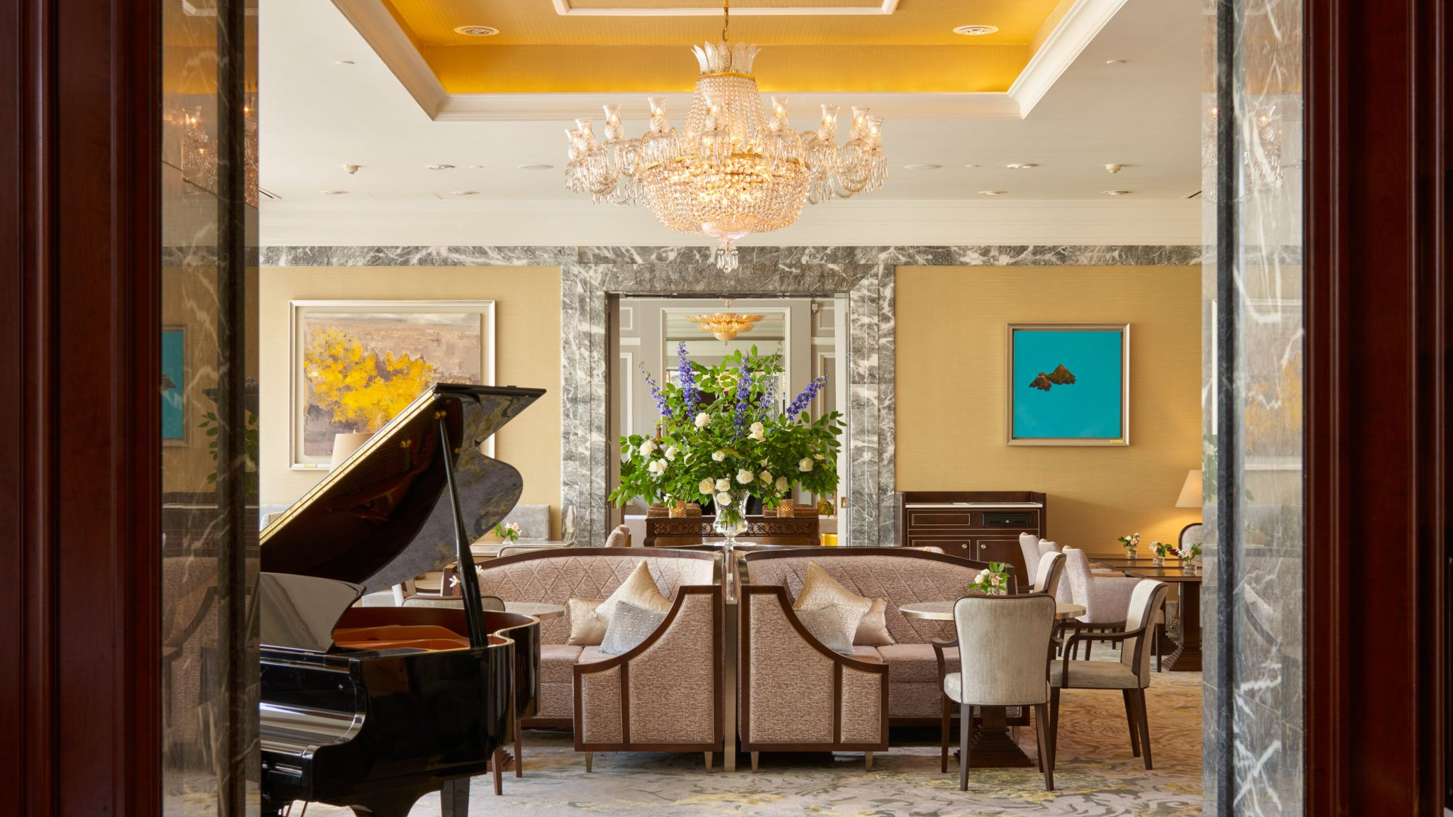 WIN: A stunning couple's staycation in TWO luxurious Dublin hotels