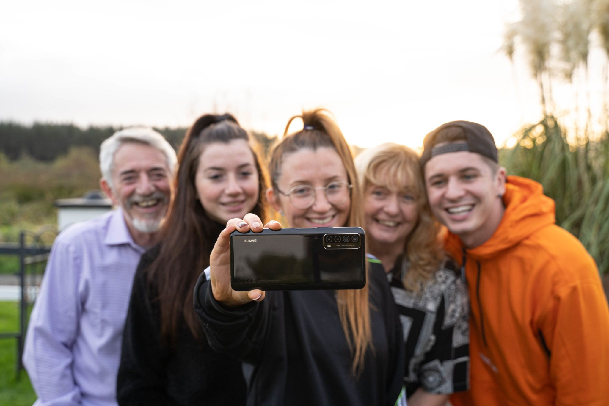 Tadhg Fleming creates new TikTok dance to give followers the chance to win a new phone