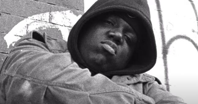 WATCH: The first official trailer of Netflix's new Biggie Smalls documentary is here