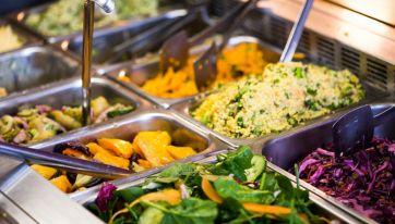 Blazing Salads Deli