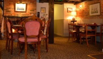 Five Cosy Pubs In Dublin That Will Give You Serious Autumn Feels