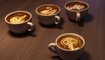 Here's Where You Can Get FREE Coffees And Tea In The City Centre Today