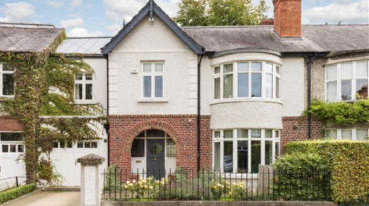 Transformed Donnybrook farmhouse makes its return for 1.85m