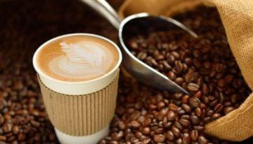 New Irish Coffee Brand Launches In Dublin Store On Wednesday