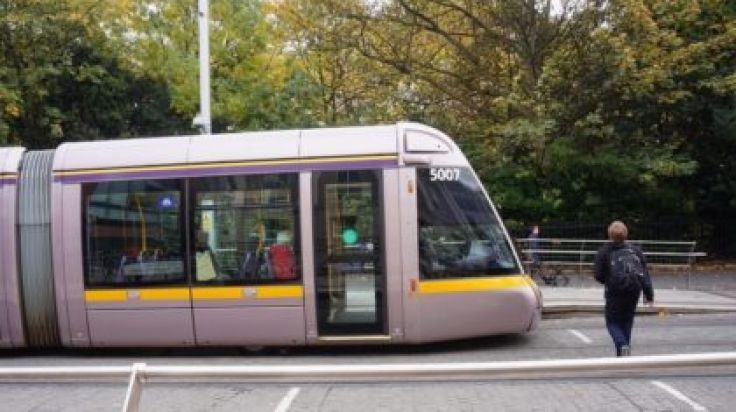 Dublin Metrolink application unlikely before 2020 - The Irish