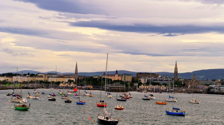 Five Bars in Dn Laoghaire You Need To Visit Before You Die