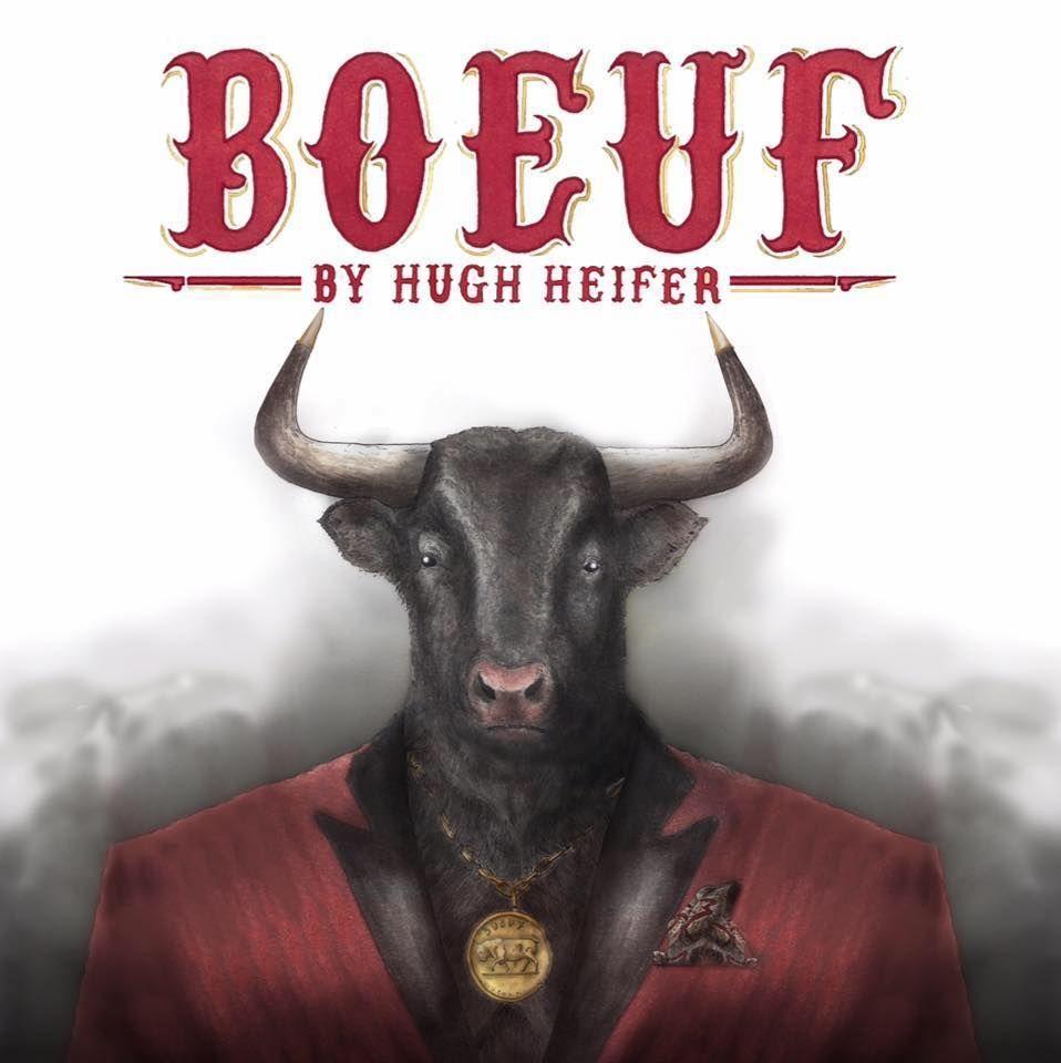 Boeuf Steak House