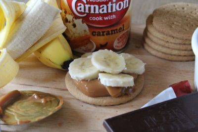 Add-some-sliced-banana