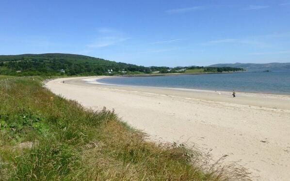 Kinnegar Beach