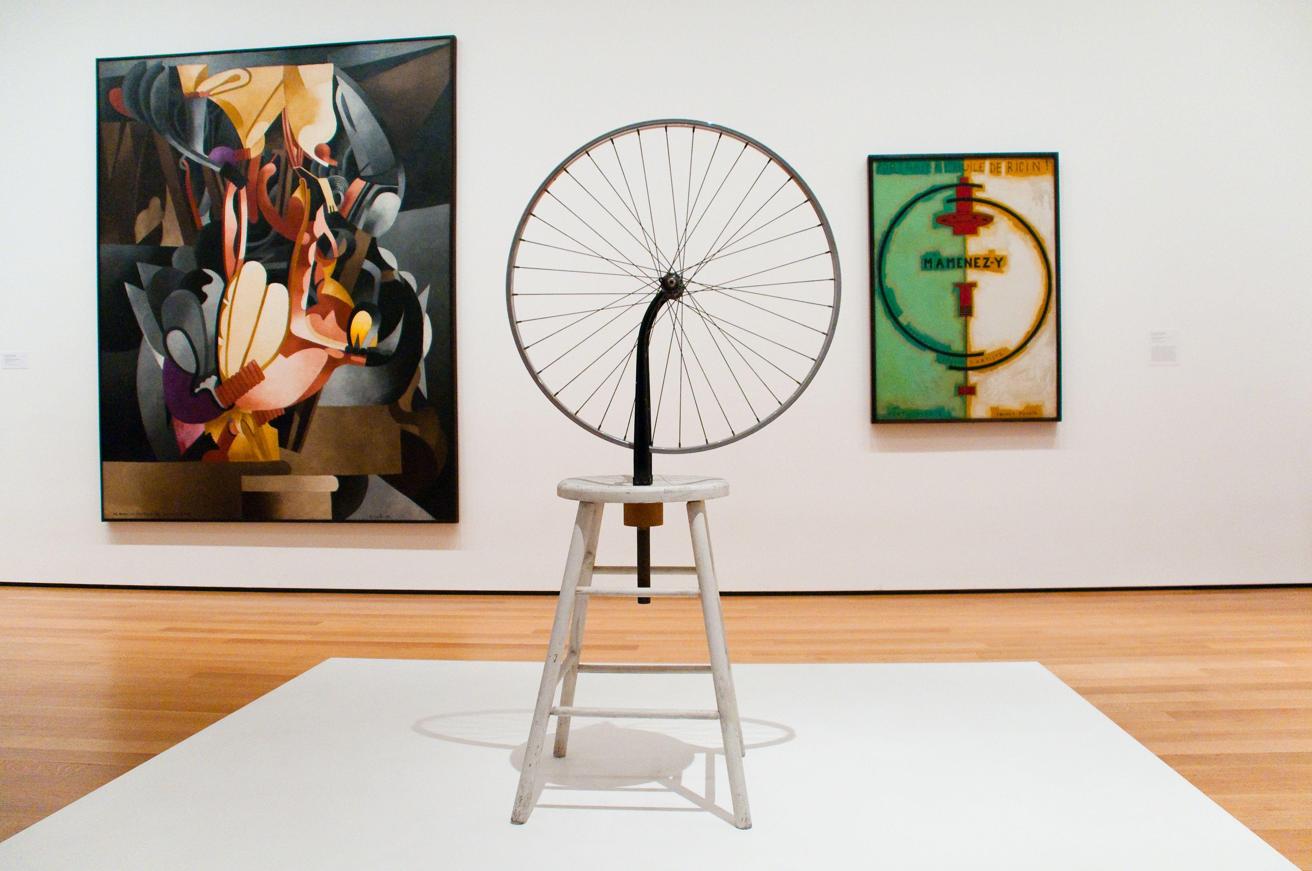 Picabia,_Duchamp,_Picabia_(5444625740)