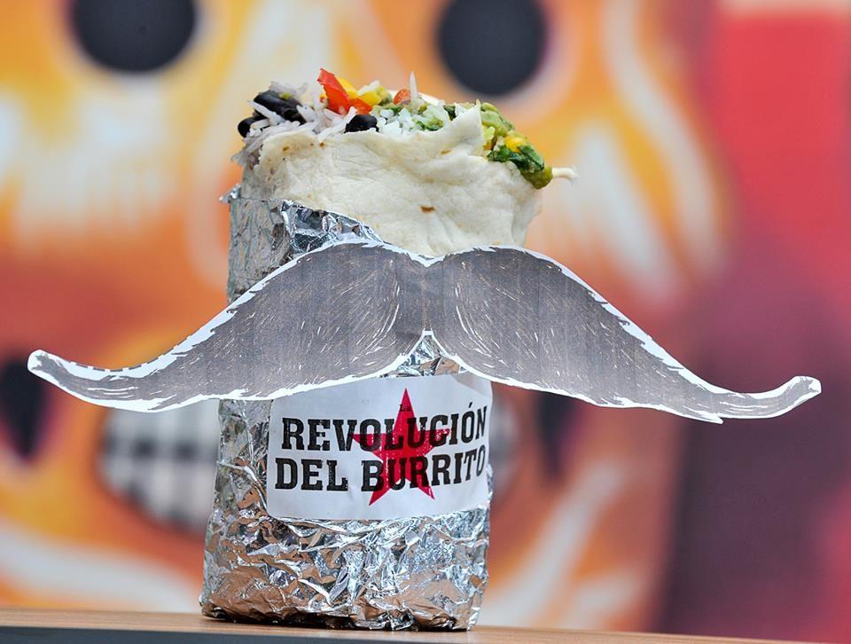 boojum burrito
