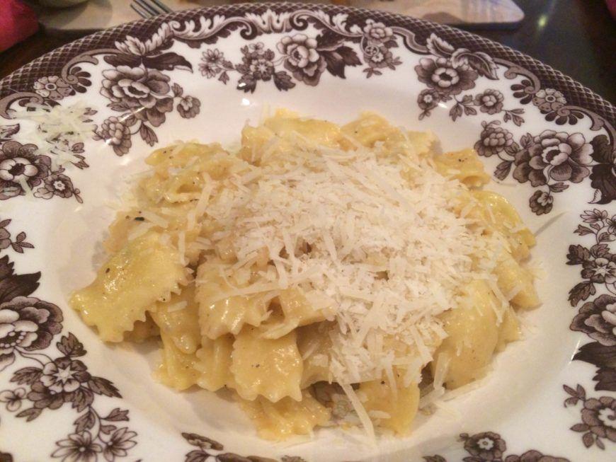 truffle-pasta